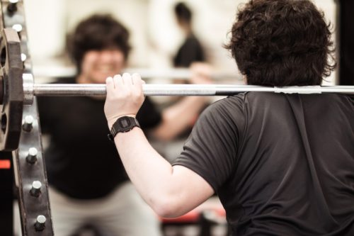 トレーニングはどれぐらいの負荷で行うべきか 1RM(最大挙上重量)について