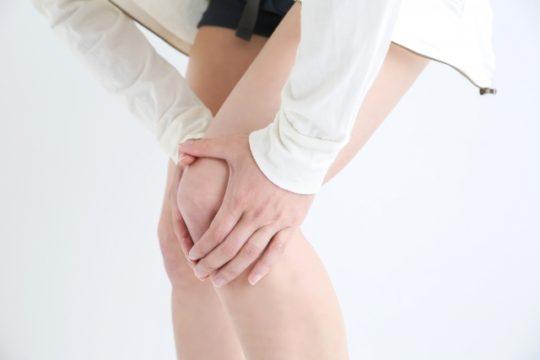 ひざ痛イメージ